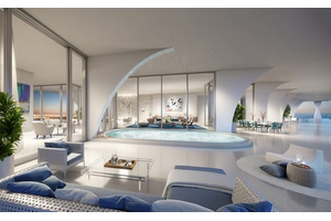 The Penthouse Of All Penthouses!!!
